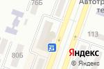 Схема проезда до компании БАСИС-ГРУП, ТОВ в Днепре