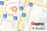 Схема проезда до компании Швидка стрижка в Днепре