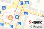 Схема проезда до компании Магазин ювелирных изделий в Днепре