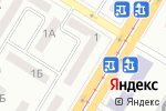 Схема проезда до компании Унікум в Днепре