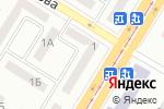 Схема проезда до компании Олімпія в Днепре