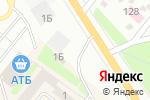 Схема проезда до компании Плитка-Строй, ЧП в Днепре