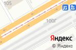 Схема проезда до компании AutoMall в Днепре