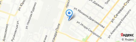 Tonometrshop.com на карте Днепропетровска