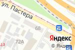 Схема проезда до компании Stroyploshadka.ua в Днепре