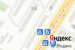 Схема проезда до компании Служба эвакуации автомобилей в Днепре