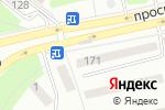 Схема проезда до компании НАШЕ ДІЛО, ПТ в Днепре