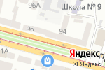 Схема проезда до компании Шлыкова В.В., ЧП в Днепре