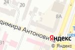 Схема проезда до компании Магазин разливного пива в Днепре