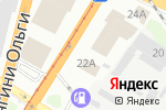 Схема проезда до компании АКВАМАТИК в Днепре