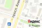 Схема проезда до компании Магазин автозапчастей в Днепре