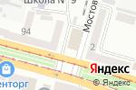 Схема проезда до компании ДРАЙВ-СПОРТ в Днепре