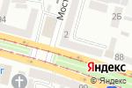 Схема проезда до компании Майстерня йогурту в Днепре