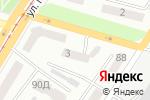 Схема проезда до компании Шевченківське відділення поліції в Днепре