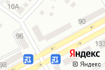 Схема проезда до компании Электропроводка в Днепре