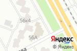 Схема проезда до компании Магазин печатной продукции в Днепре