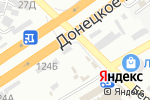 Схема проезда до компании €ВРОПАЧКА в Днепре