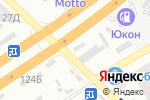 Схема проезда до компании Магазин строительных материалов в Днепре