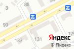 Схема проезда до компании Императрица в Днепре