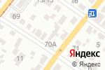 Схема проезда до компании YouPerfect в Днепре