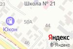 Схема проезда до компании Ледокол в Днепре