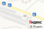 Схема проезда до компании Amic Energy в Опытном