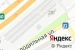 Схема проезда до компании Магазин стройматериалов в Днепре