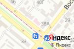 Схема проезда до компании Электростандарт в Днепре