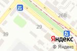 Схема проезда до компании СВІТЛО в Днепре