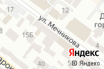 Схема проезда до компании PR-Seo в Днепре
