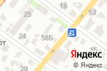 Схема проезда до компании Студия покраски дисков в Днепре