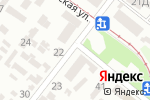 Схема проезда до компании БУДСПЕКТР в Днепре
