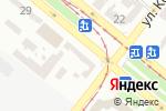 Схема проезда до компании Дніпродент в Днепре