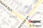Схема проезда до компании Банкомат, Укрексімбанк, АТ в Днепре