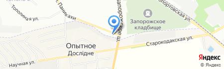 Grill House на карте Днепропетровска