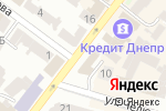 Схема проезда до компании АБ Укргазбанк, ПАО в Днепре