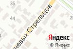 Схема проезда до компании АВТО дом в Днепре