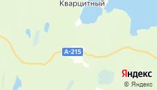 Отели города Шокша на карте