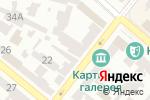 Схема проезда до компании М КОМП, ЧП в Днепре