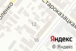 Схема проезда до компании normaVolt в Днепре