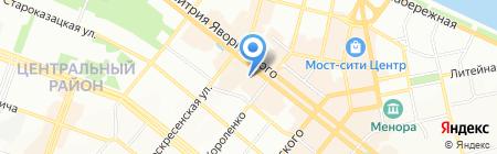 Par-a-porter на карте Днепропетровска