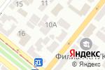 Схема проезда до компании Яблотрон Днепр в Днепре
