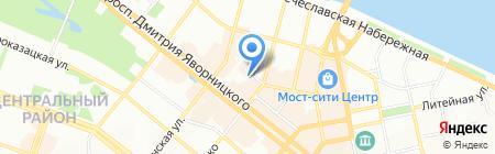 3G модемы и 3G интернет на карте Днепропетровска