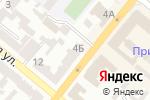 Схема проезда до компании Офелія в Днепре