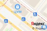Схема проезда до компании Misso в Днепре