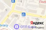 Схема проезда до компании Шнейдер Электрик Украина в Днепре