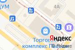 Схема проезда до компании SOVA в Днепре