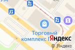 Схема проезда до компании TNG в Днепре