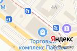 Схема проезда до компании art.nagrada.ua в Днепре