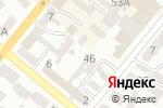 Схема проезда до компании Астра-Д в Днепре